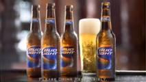 Zakázaná reklama - Bud light