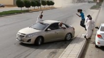 Autoškola Al-káidy