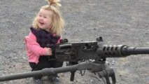 Zbrane vedia byť nebezpečné