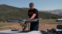 Ozbrojený dron