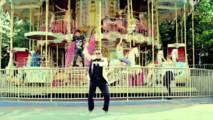GANGAM STYLE - originálny zvuk bez hudby