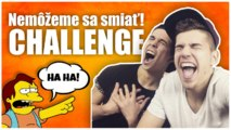 Hoggy & GoGo - Don't lauhg challenge
